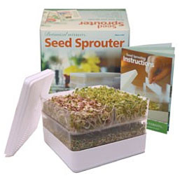 Seed Sprouter from Botanical Interests