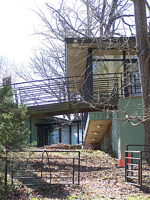 Litzinger Road Ecology Center