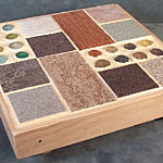 Build a Mosaic Plant Stand