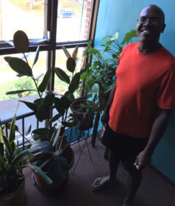Rich with rubber tree